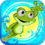 Help Mr.Froggy Free Game App