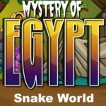 Mystery Of Egypt Snake World