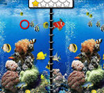 Sea Underwater Difference