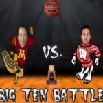 Big Ten Battle