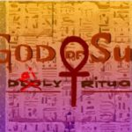 God of Sun: deadly ritual