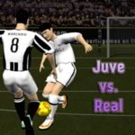 Juve vs. Real