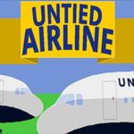 Untied Airline