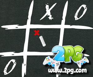 Image Noughts and Crosses